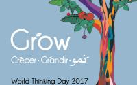 World Thinking Day 2017: la giornata mondiale del Pensiero
