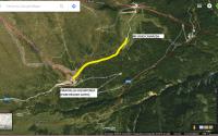 Branco Seeonee, come arrivare a Rifugio Caviazza